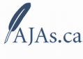 AJAS website logo