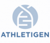 Athletigen website logo