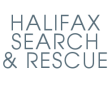 Halifax Search and Rescue website logo
