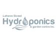 Lahave Hydroponics website logo