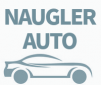 Naugler Auto website logo