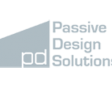 Passive Design Solutions website logo