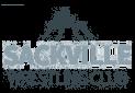 Sackville Wrestling website logo