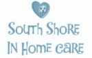 South Shore In Home Care website logo