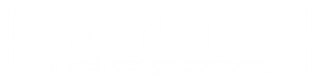 winith web design logo
